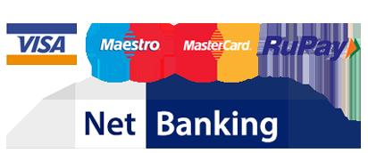 Payment Mode Logo